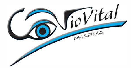 CoVioVital Pharma-Logo
